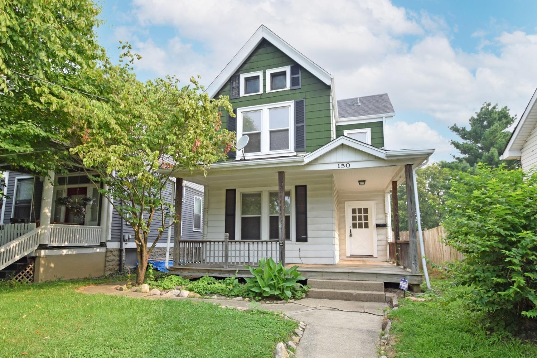 150 E Mitchell Avenue Property Photo