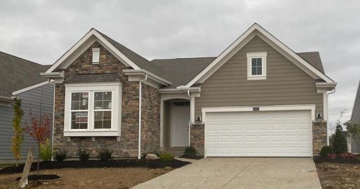 1020 Chatham Lane Property Photo