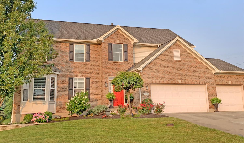 4949 Springleaf Drive Property Photo 1