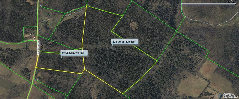 4100 Brier Ridge Road Property Photo