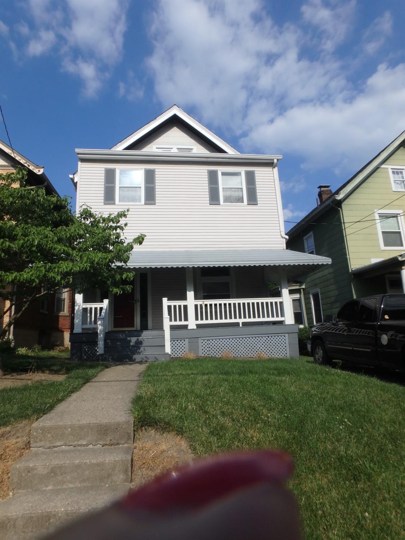 5042 Wesley Avenue Property Photo