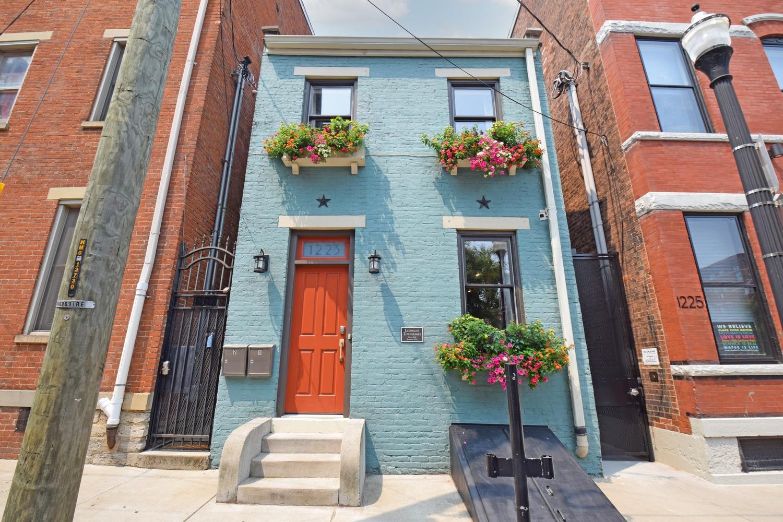 1223 Jackson Street Property Photo 1