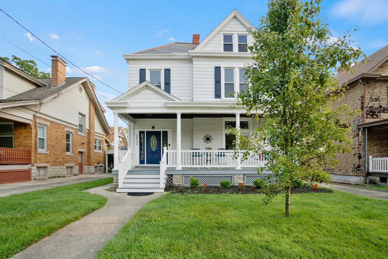 2512 Marsh Avenue Property Photo
