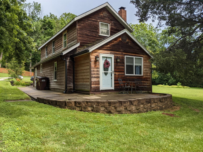 3316 Indian Creek Road Property Photo