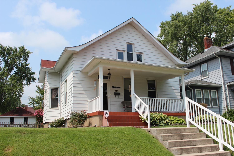 917 Park Avenue Property Photo 1