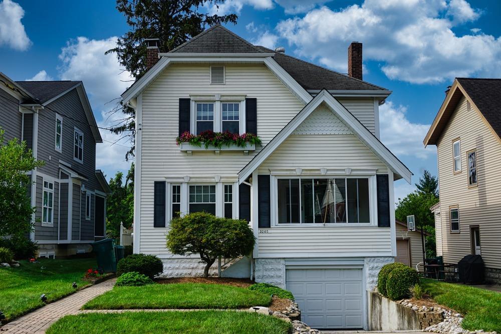 3245 Nash Avenue Property Photo