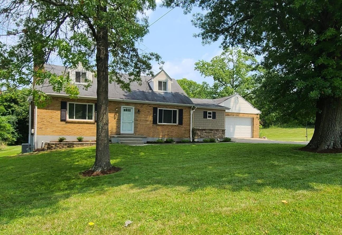 3796 Blue Rock Road Property Photo 1