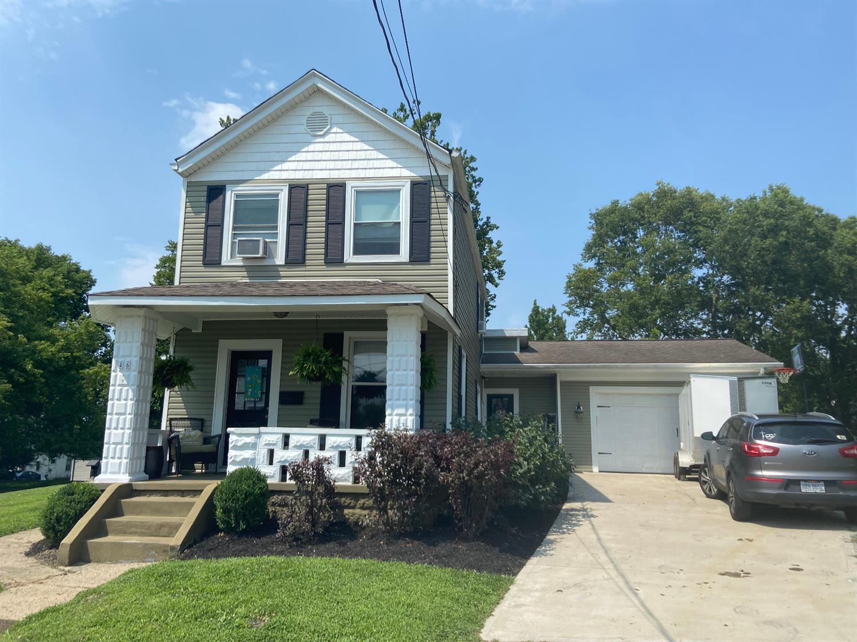 46 Ridge Avenue Property Photo