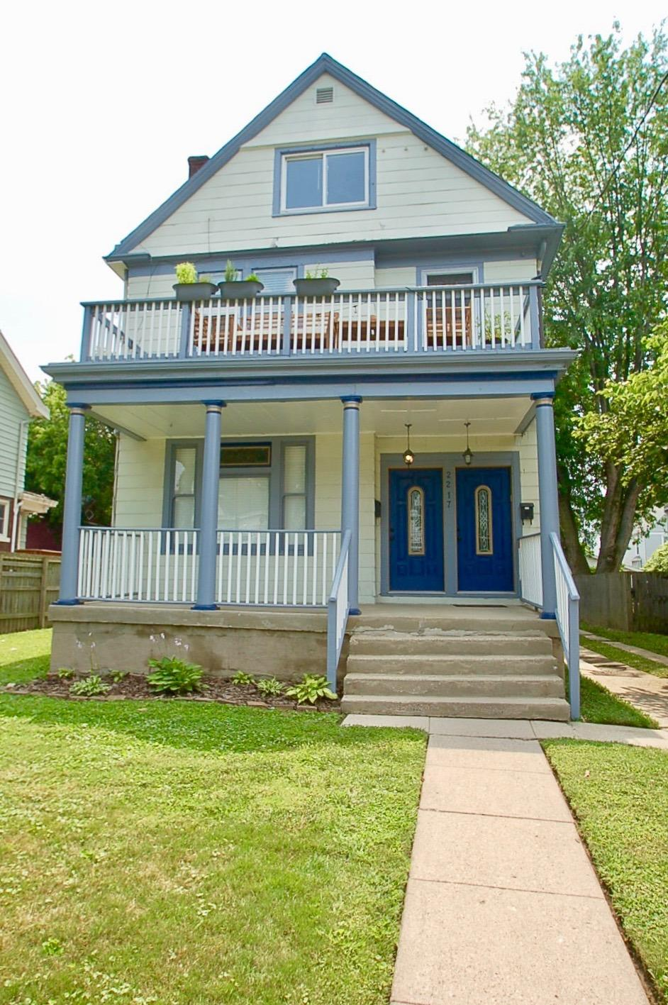 2217 Jefferson Avenue Property Photo