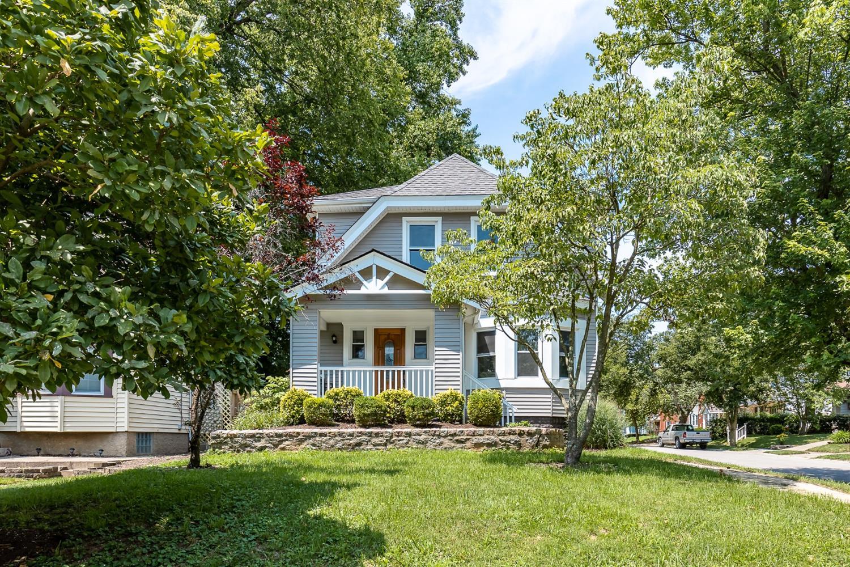 4019 Sherwood Avenue Property Photo