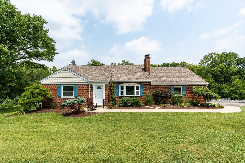 3718 Blue Rock Road Property Photo