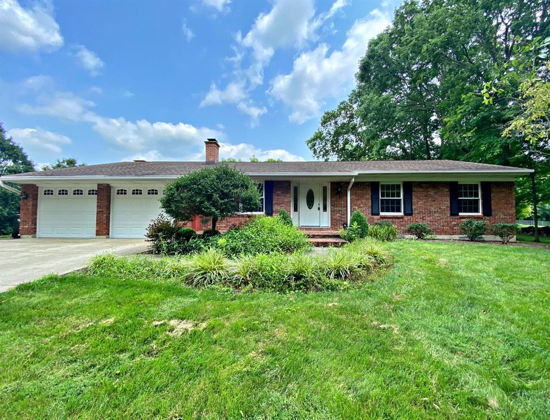 11624 Edgewood Road Property Photo