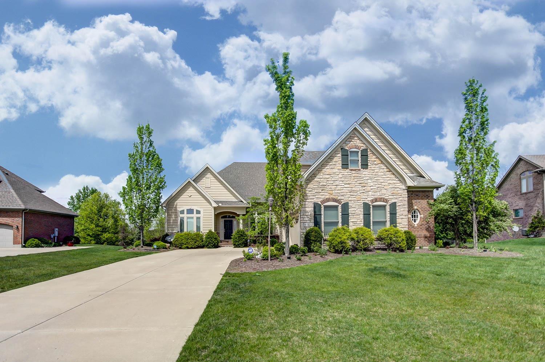 9322 Paragon Mills Lane Property Photo