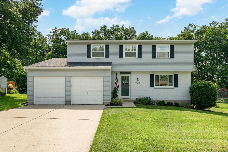 5643 Crestview Drive Property Photo