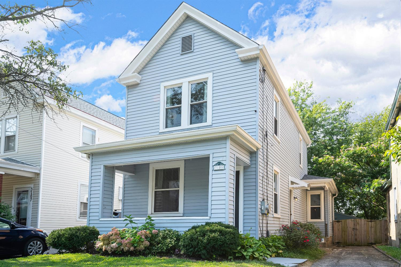 3105 Auten Avenue Property Photo