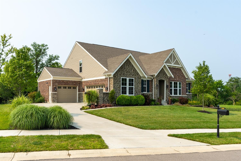 5495 Donatello Drive Property Photo 1