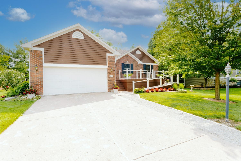 1131 Camp Creek Road Property Photo