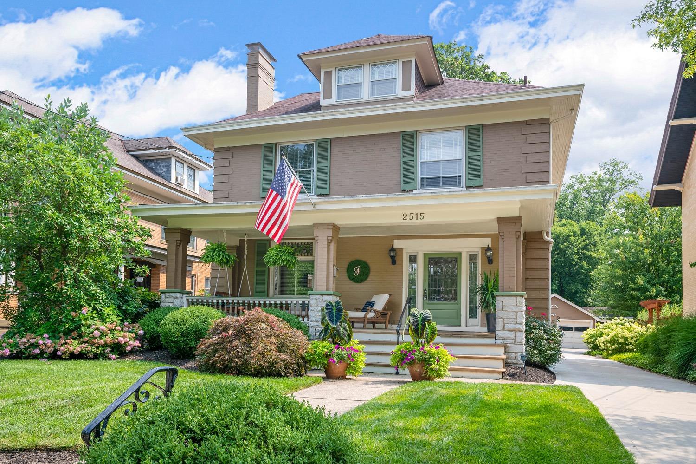 2515 Erie Avenue Property Photo
