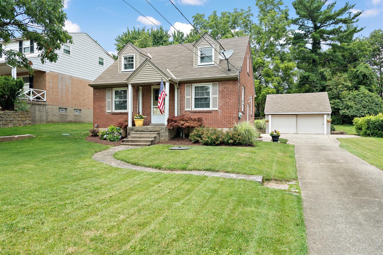 3830 Hanley Road Property Photo 1
