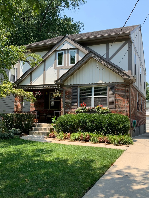 3833 Homewood Road Property Photo