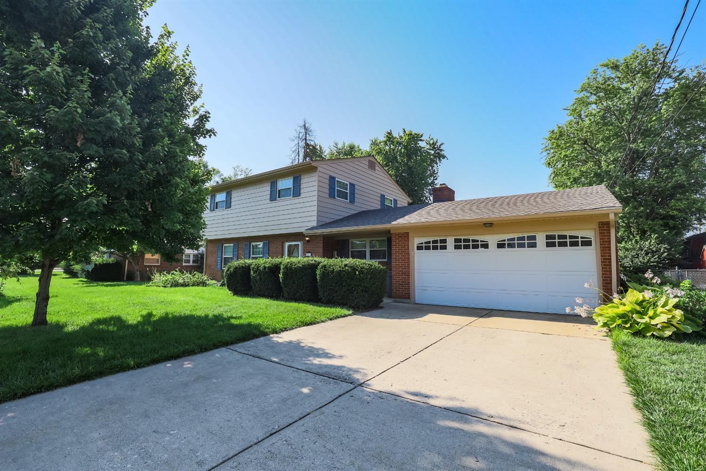 5471 Ponderosa Drive Property Photo