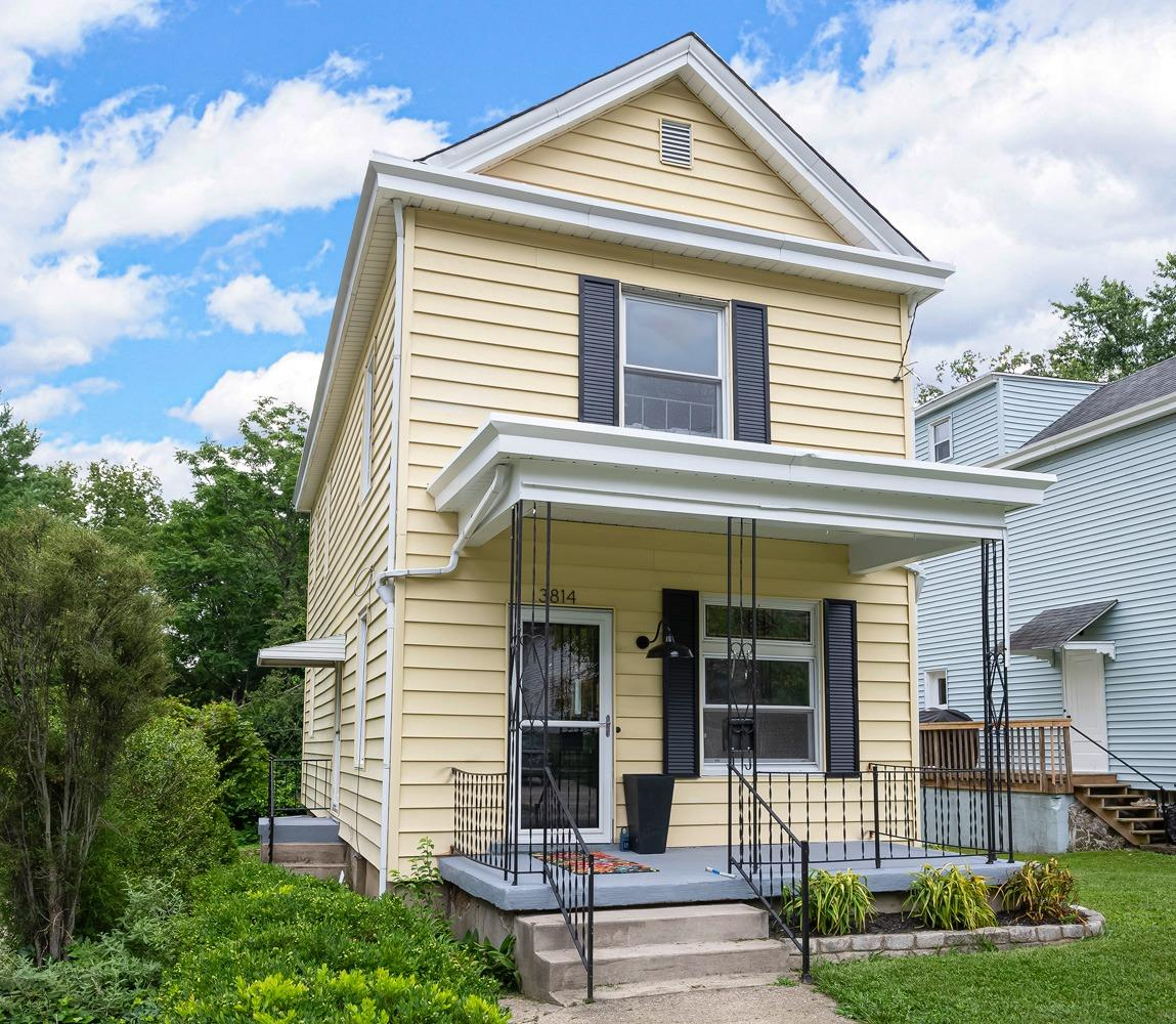 3814 Mt Vernon Avenue Property Photo