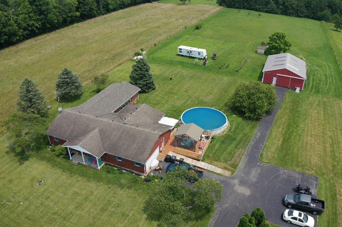 4800 Lutheran Church Road Property Photo