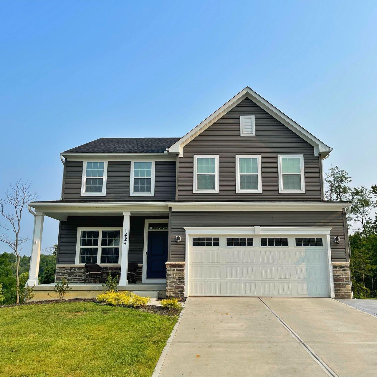 1424 Pine Bluffs Way Property Photo