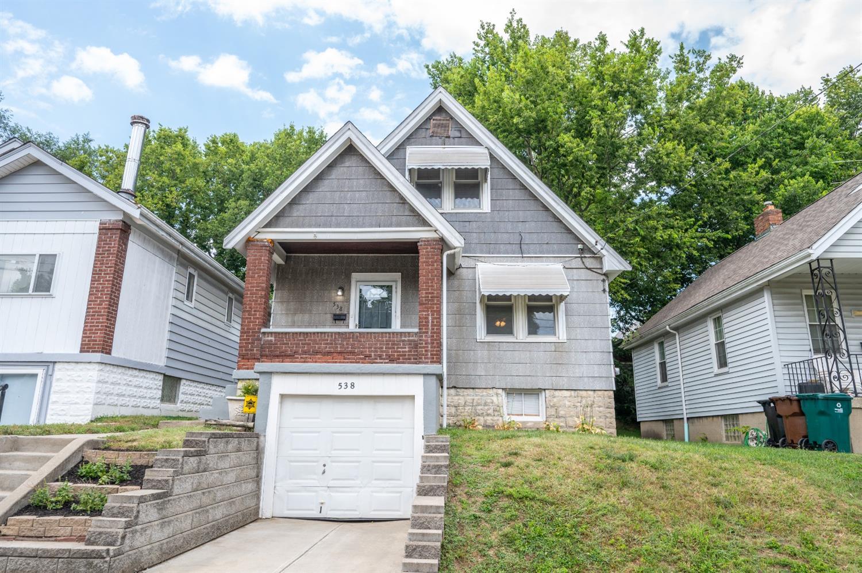 538 Flatt Terrace Property Photo