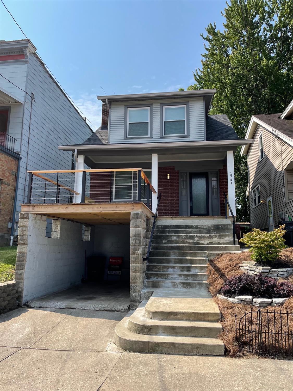 1741 Sherman Avenue Property Photo