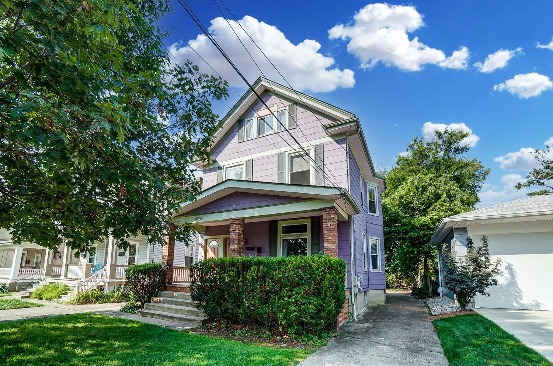4437 Brazee Street Property Photo