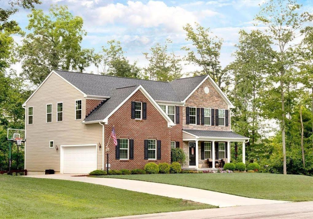 954 Shephard Woods Court Property Photo 1