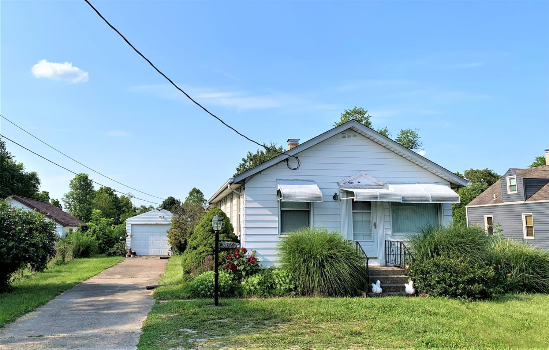 4820 Millikin Road Property Photo 1