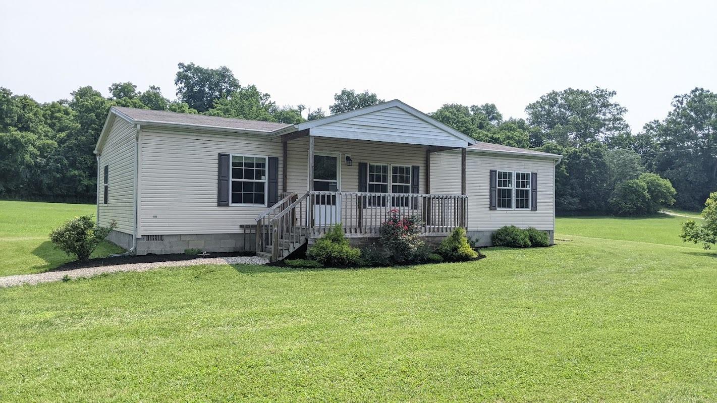 1167 Johnson Fork Road Property Photo