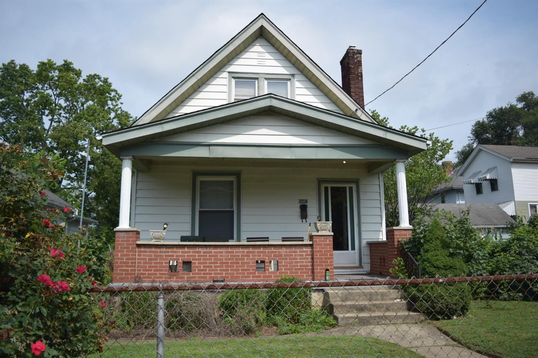 6719 Van Kirk Avenue Property Photo