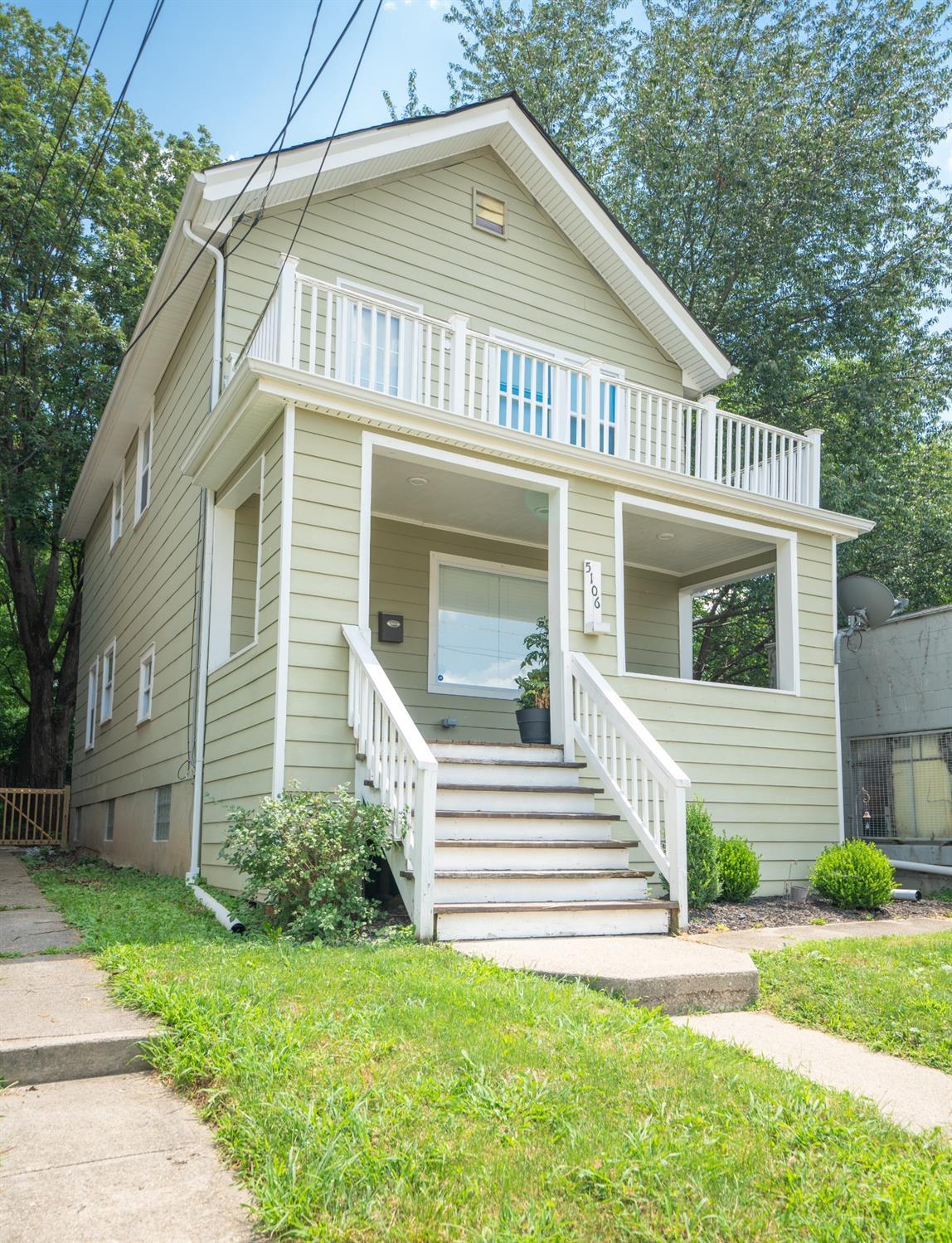 5106 Silver Street Property Photo