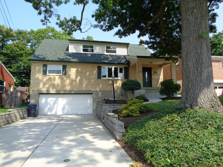 820 Ivyhill Drive Property Photo