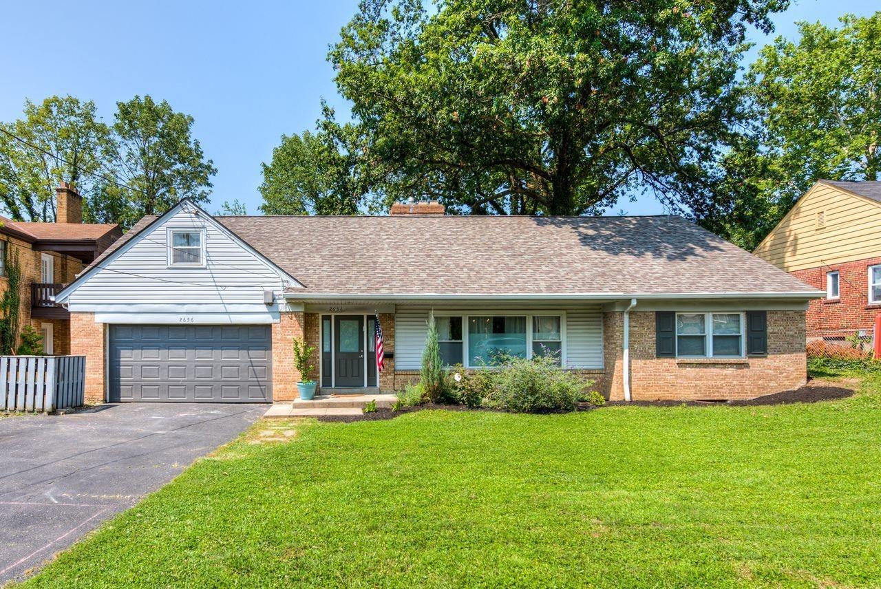 2656 Cedarbrook Drive Property Photo