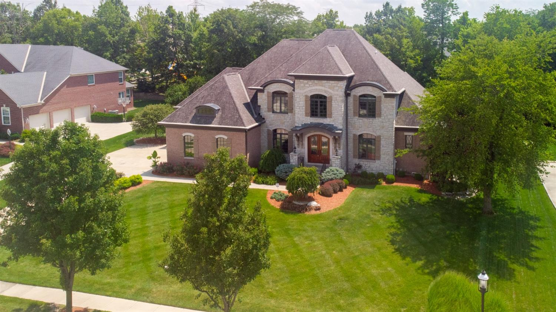 3625 Carmelle Woods Drive Property Photo