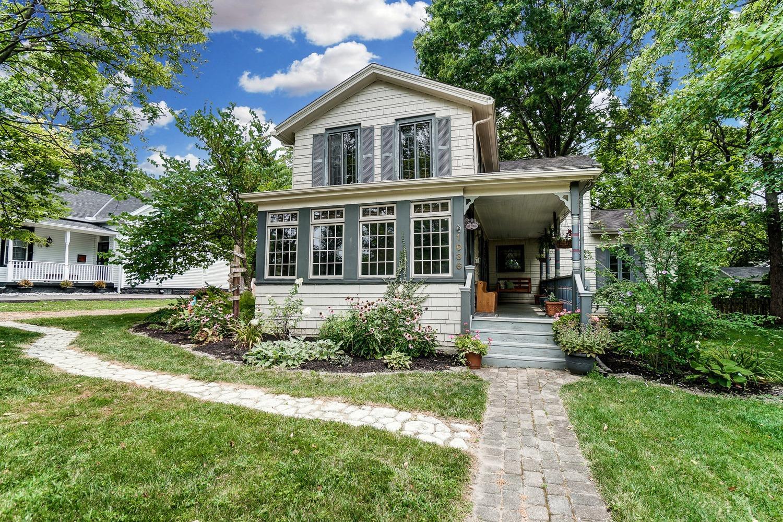 1036 Morse Avenue Property Photo