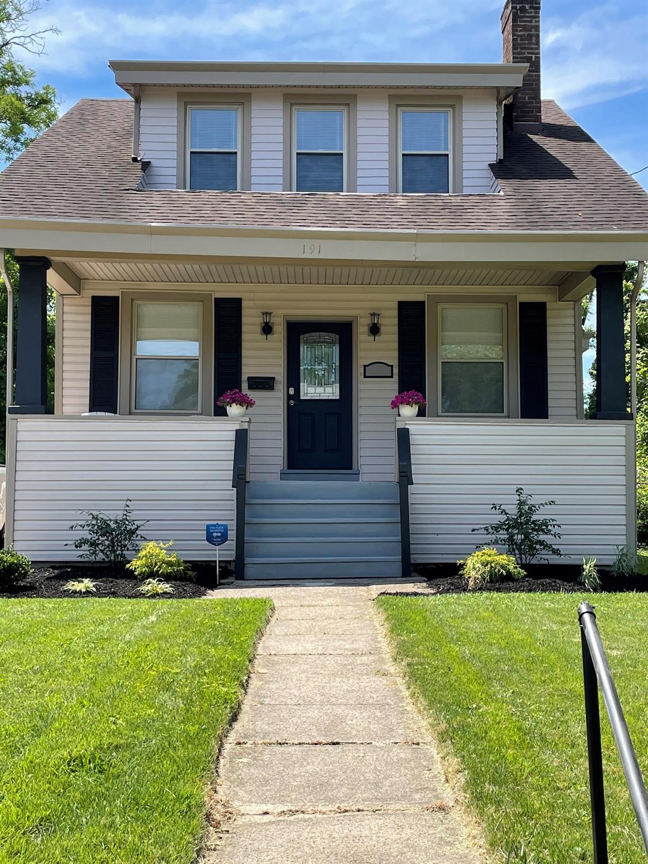 191 Sturgis Avenue Property Photo