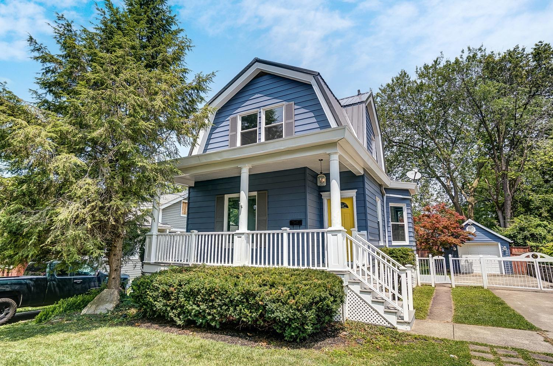 3328 Hanna Avenue Property Photo