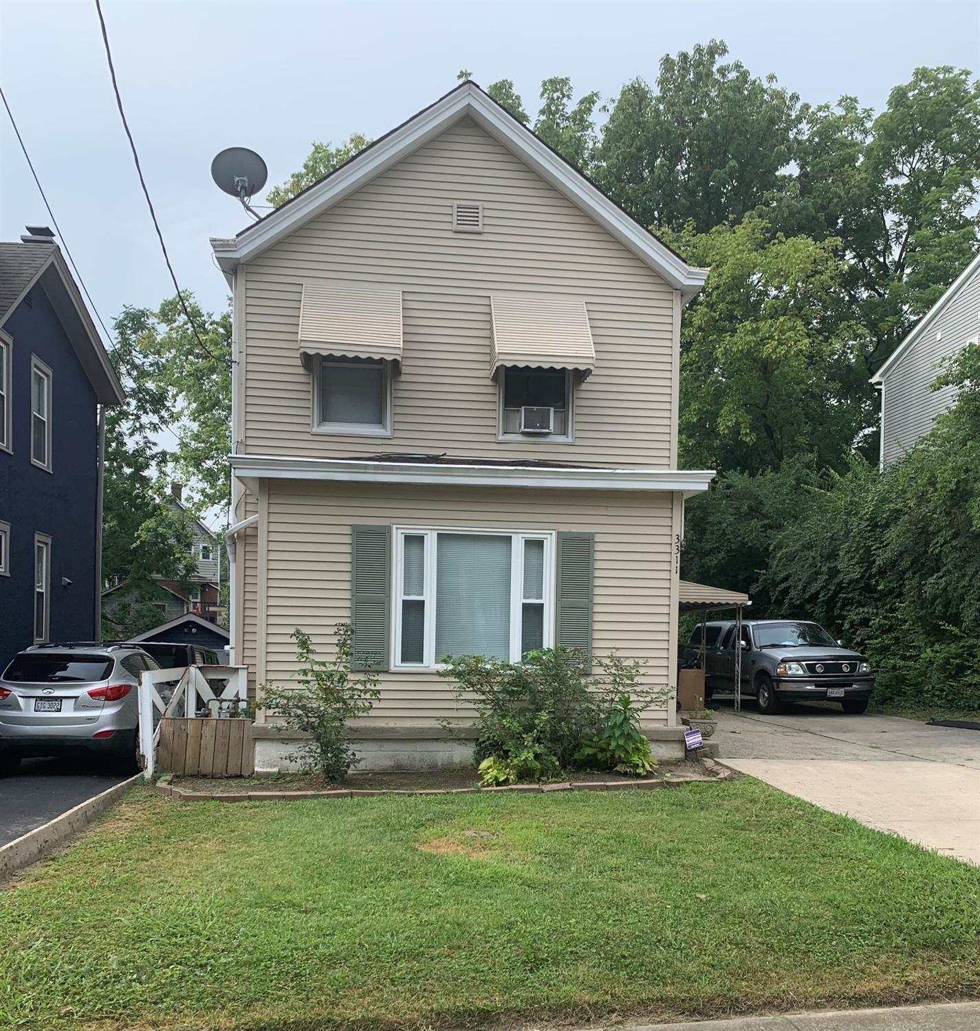 3311 Bach Avenue Property Photo