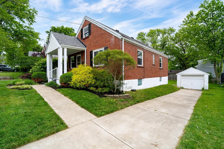 7212 Osceola Drive Property Photo