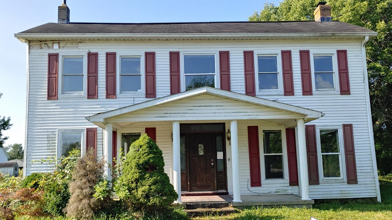 4960 St Rt 743 Property Photo