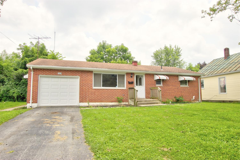 107 W Baldwin Street Property Photo