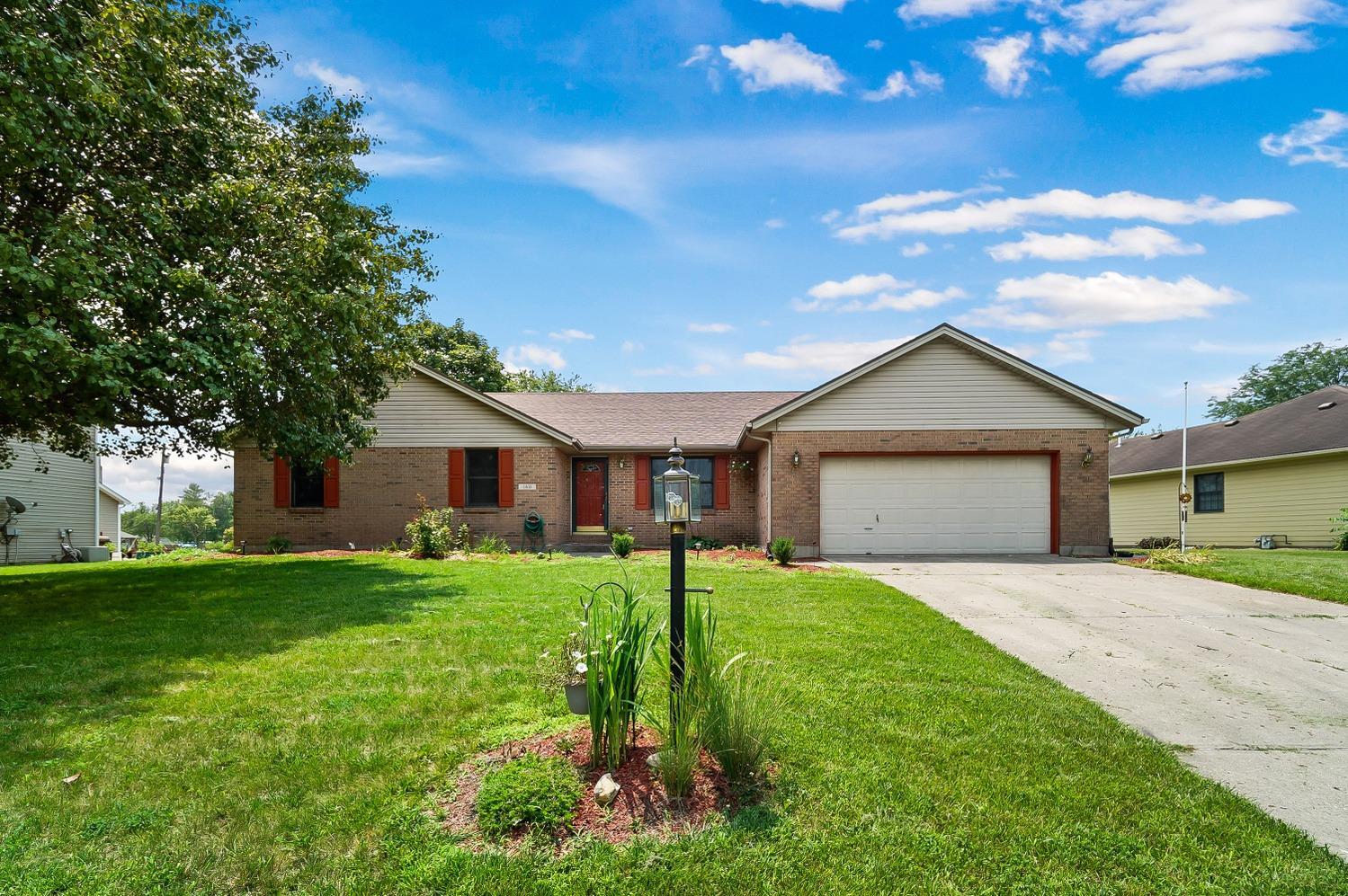 160 Earnhart Drive Property Photo