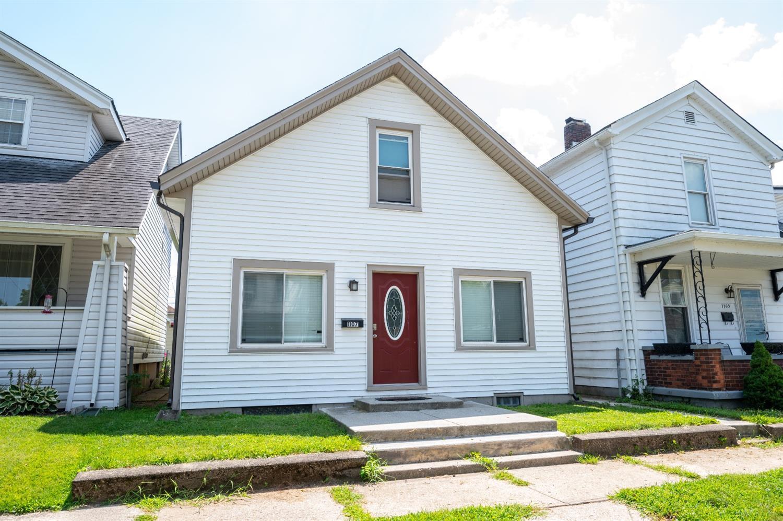 1107 Reservoir Street Property Photo
