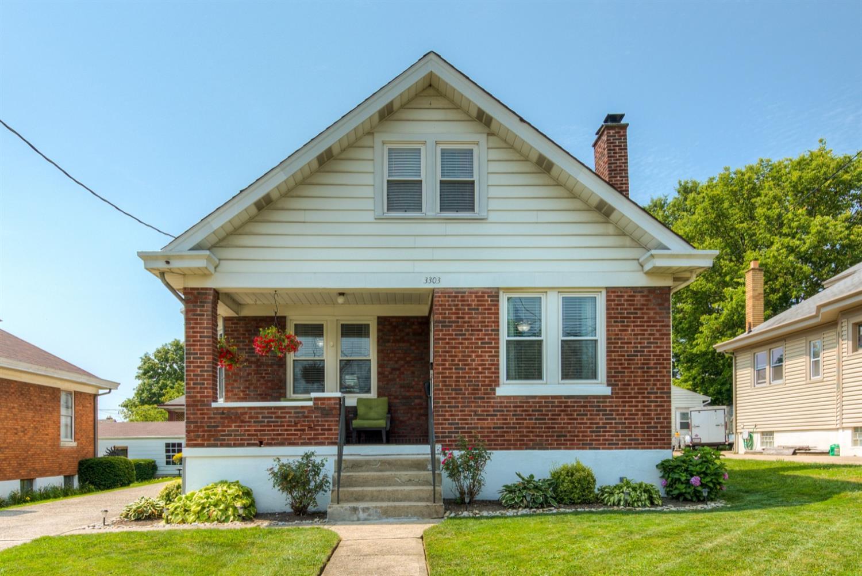 3303 Wardall Avenue Property Photo