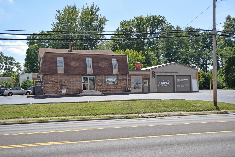 829 St Rt 125 Property Photo